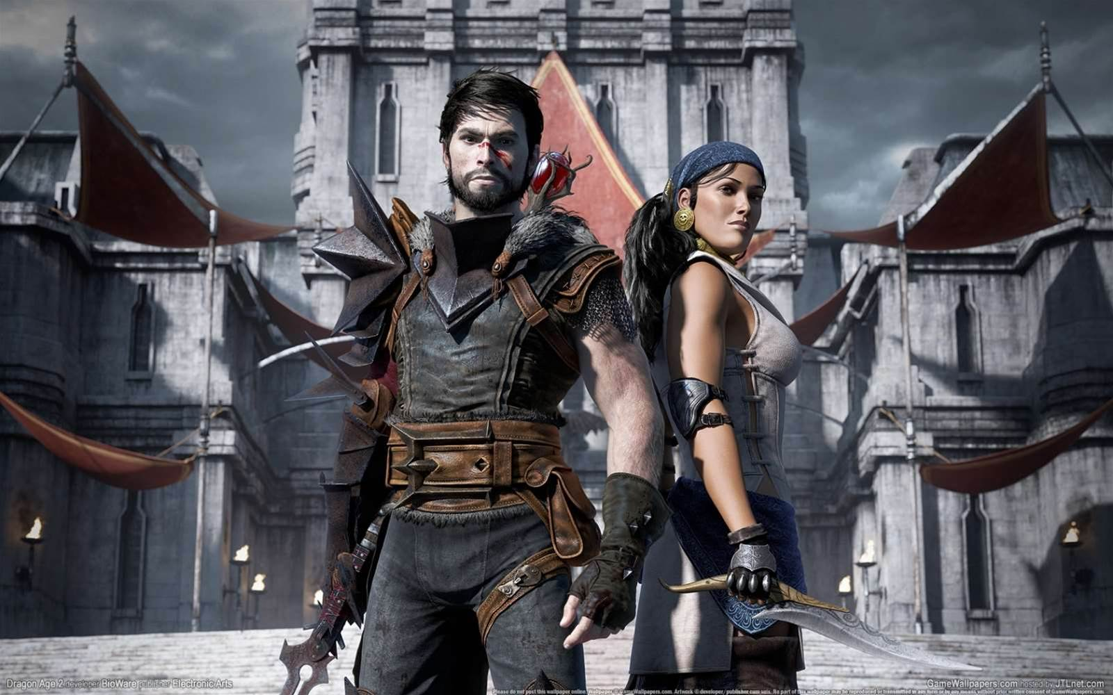 """<h2>Dragon Age II</h2> Don't get us wrong, Dragon Age II was a decent game, but it failed to match the legacy of its award-winning predecessor -- particularly if you were playing it on PC. Most of the RPG elements that made Dragon Age: Origins great were stripped out in favour of linear console-friendly action. The end result is a surprisingly lightweight adventure that shares little of its ancestor's magic. (Thankfully, <b><a href=""""http://www.pcauthority.com.au/Gallery/280098,ten-reasons-to-buy-the-elder-scrolls-v-skyrim.aspx/1"""" target=""""_blank"""">The Elder Scrolls: Skyrim</a></b> helped fill the void for hardcore D&D fanatics.)"""
