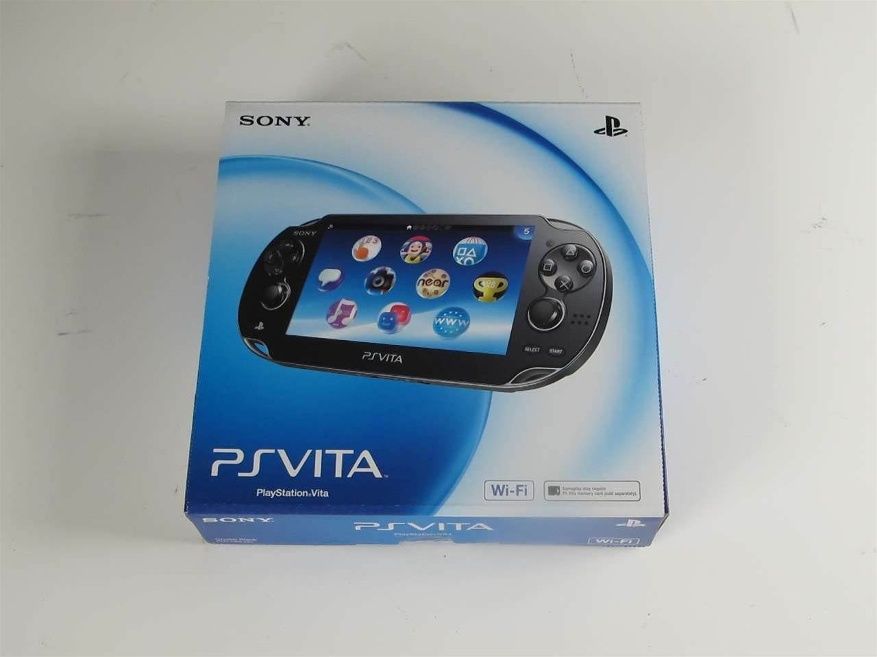 <h2>In Pictures: Sony PlayStation Vita unboxing</h2>Today, the hotly-anticipated Sony PlayStation Vita finally hit stores around Australia. Check out the rest of the gallery for an in-depth unboxing.