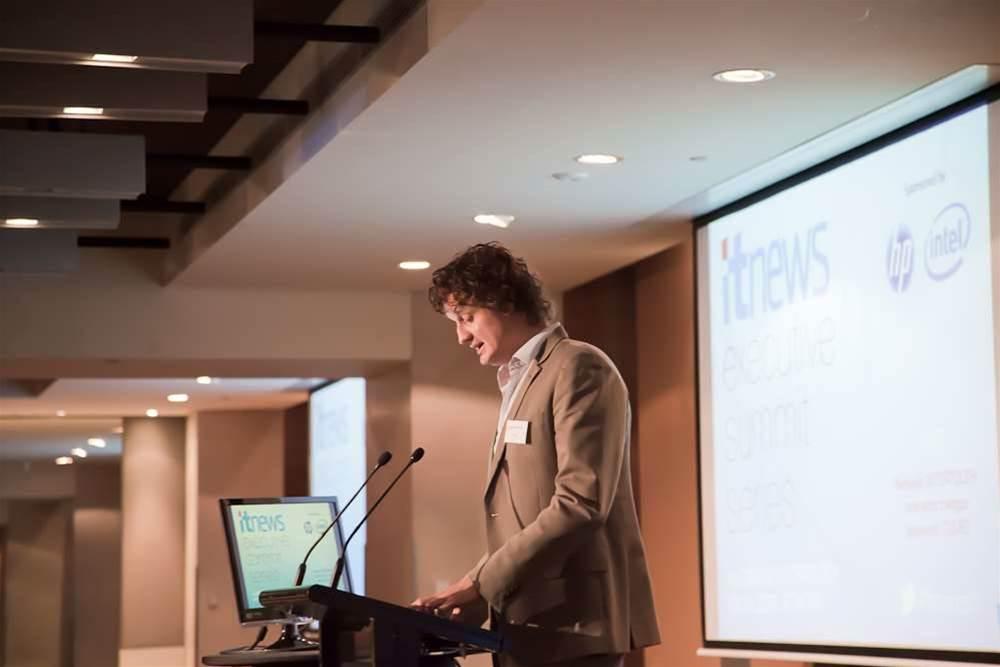 Photos: iTnews Executive Summit, Sydney