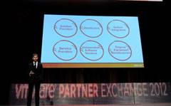 In pictures: VMware's Partner Exchange