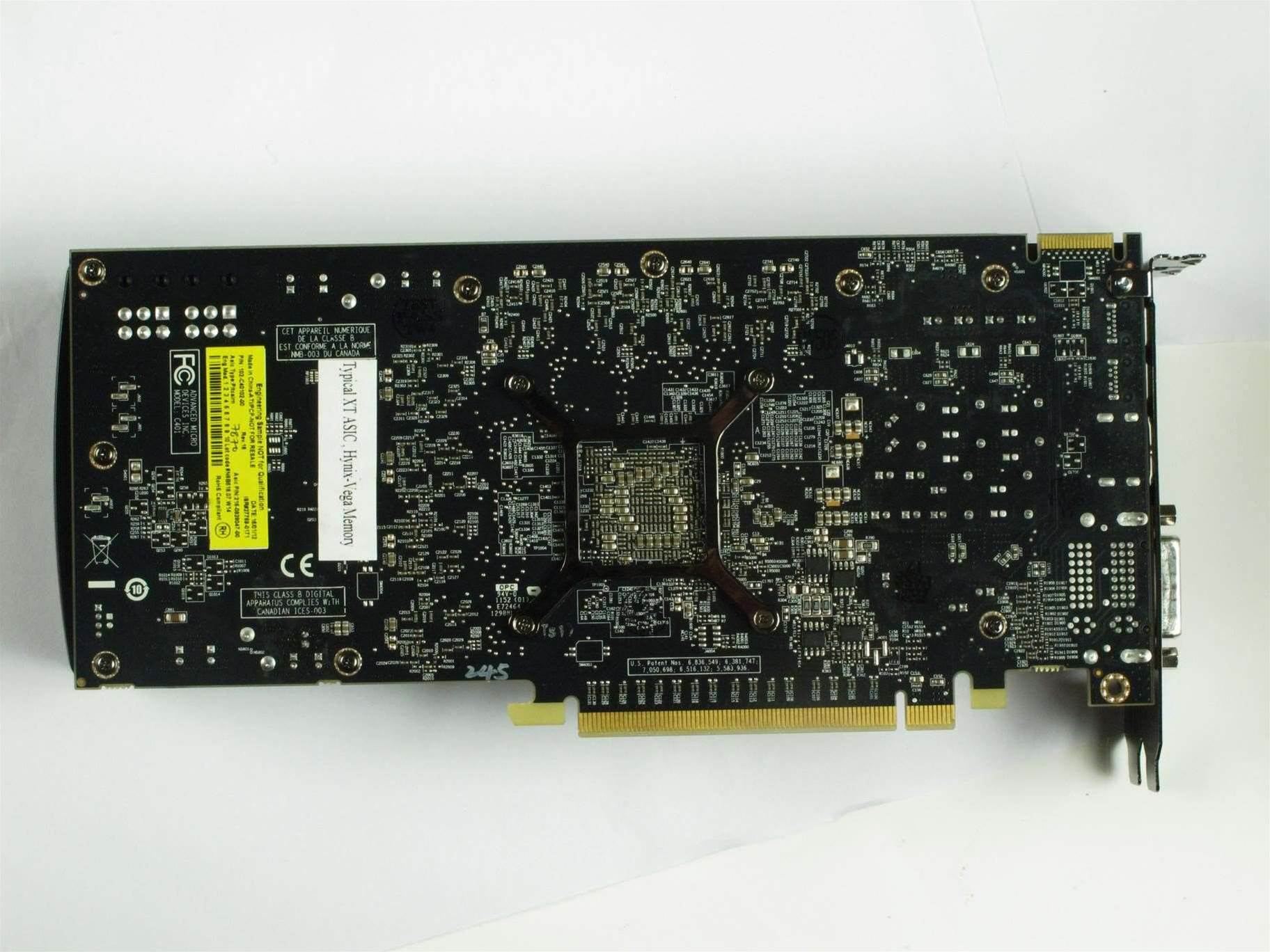 AMD Radeon HD 7870 Reference Disassembly Guide
