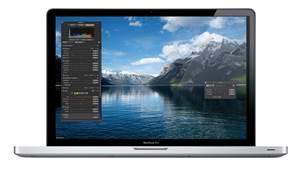 Photos: Apple newest MacBook Pro