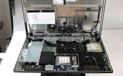 Inside the HP Z1 All-In-One Workstation