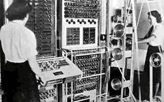 In pictures: A timeline of supercomputing