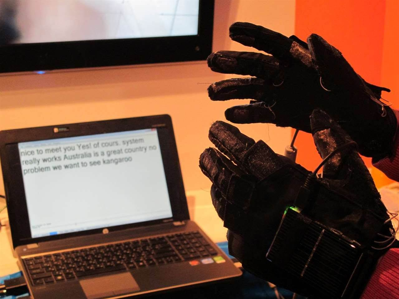 In Pictures: Amazing tech projects from Microsoft's Imagine Cup