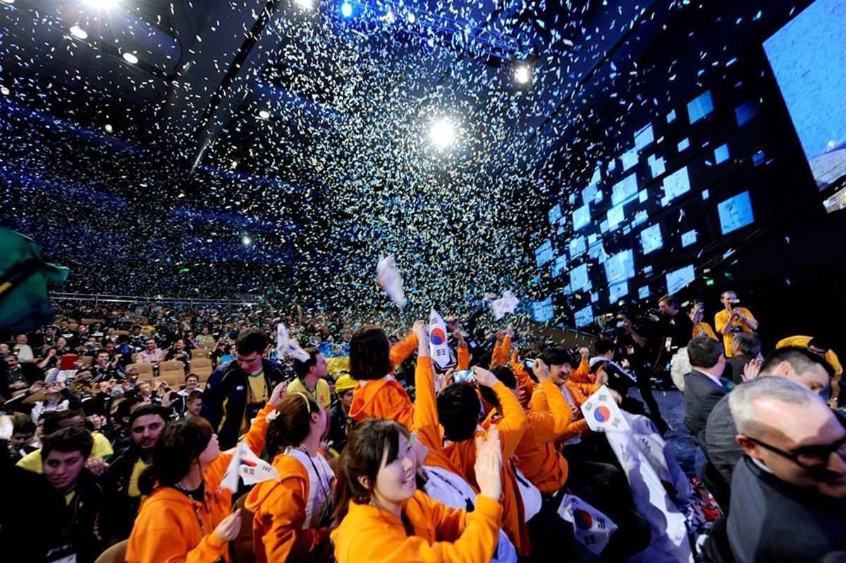 Microsoft Imagine Cup Worldwide Finals