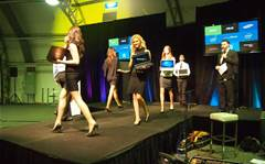In pictures: Synnex's Aussie roadshow