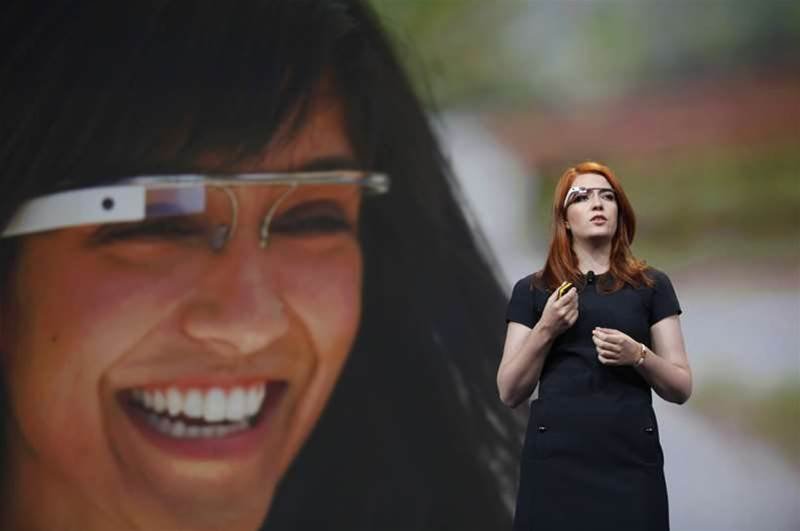 Photos: Google's Project Glass