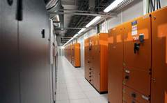 In pictures: iseek's Sydney data centre