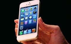 Photos: see the new iPhone 5 up close