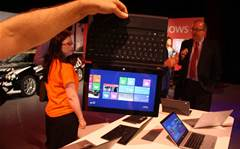 Photos: See Microsoft's Surface tablet up close