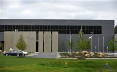 In pictures: Inside Facebook's North Carolina data centre