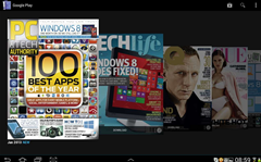 Top apps for Android tablets