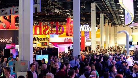 Photos: More highlights from CES 2013