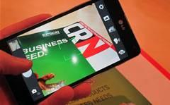 Hands on: LG's 4G Optimus G