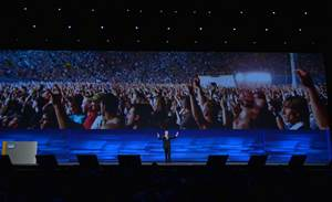 Photos: Highlights from SAP Sapphire Now 2013