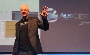 Photos: AusCERT 2013 day two
