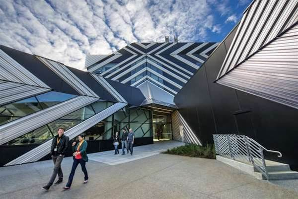 Photos: Monash Uni's new tech innovation hub