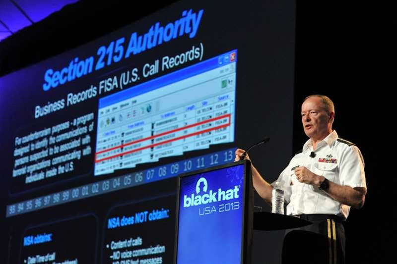 In pictures: #BlackHat 2013