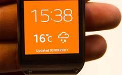 Unpacked: Samsung Galaxy Gear