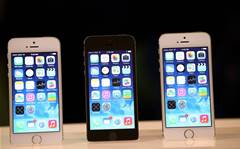 Australian price, features for iPhone 5s and iPhone 5c