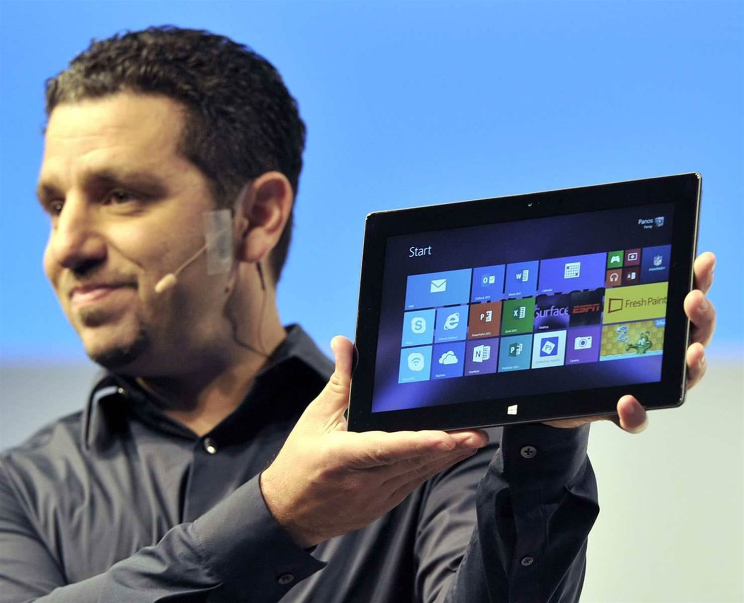 Australian prices, dates, features for Microsoft's new Surface 2 and Surface Pro