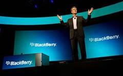BlackBerry's 10 biggest mistakes