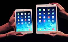 Australian prices, dates, features for Apple's new iPad Air and iPad mini