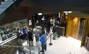 Ruxcon 2013 photos #ruxcon