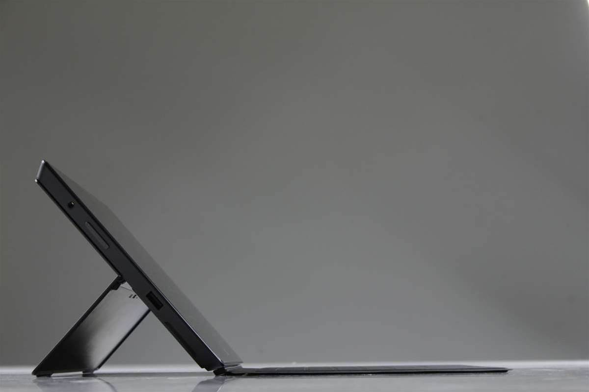 "The Surface Pro 2: is a ""Kickstand"" tablet for you?"