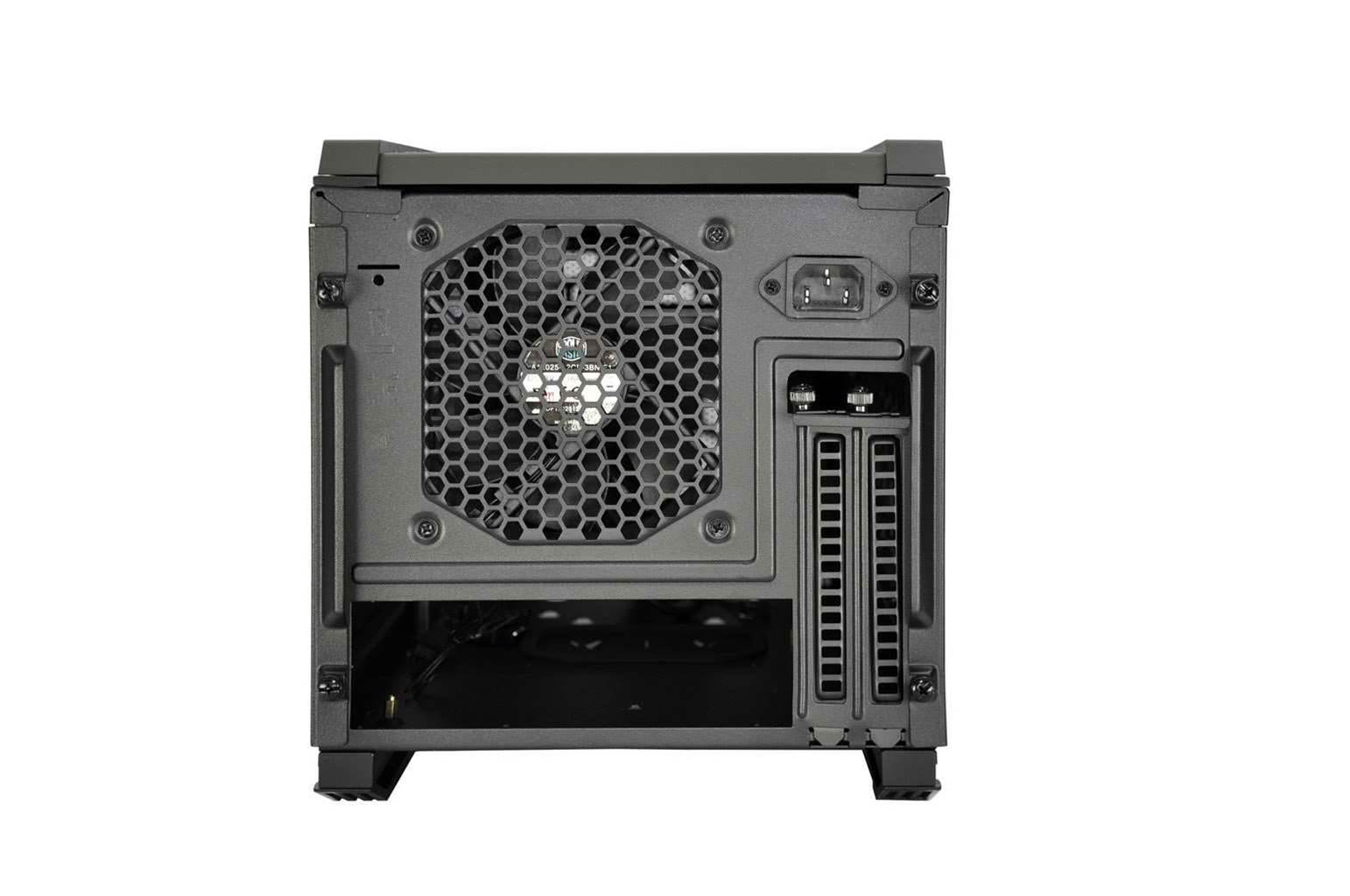Gallery: Cooler Master HAF Stacker