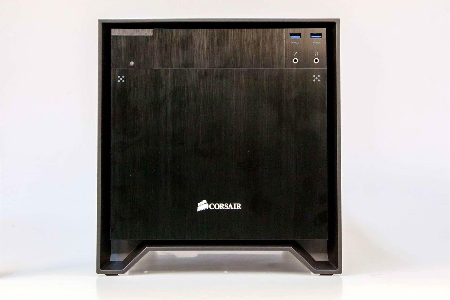 Unboxed: Corsair's fantastic new Obsidian 250D!