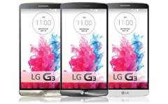 LG G3: eight things you need to know