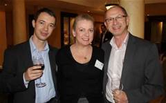 CA partners gather in Sydney
