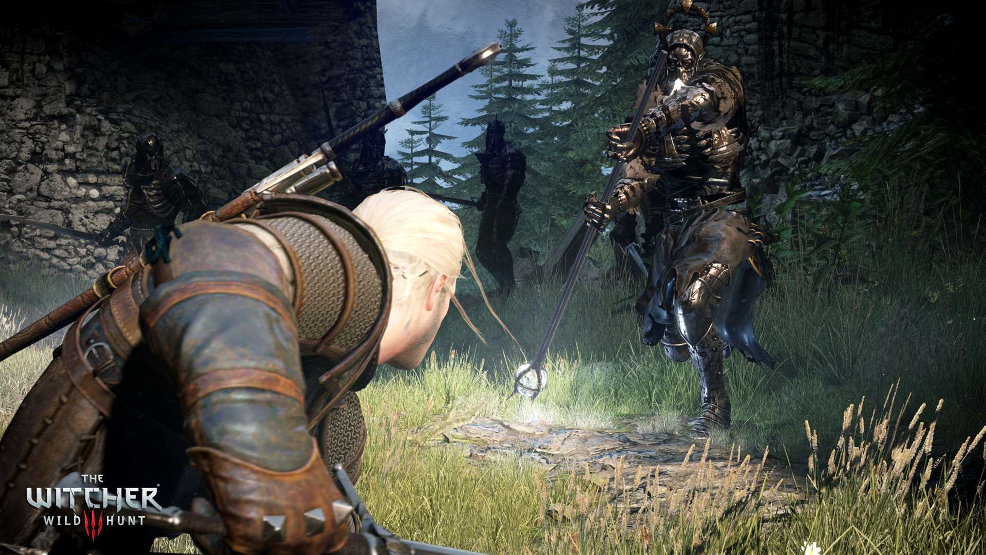 22 new screens from The Witcher 3: Wild Hunt