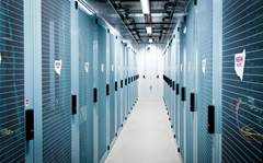 Photos: See inside the NSW Gov's Silverwater data centre