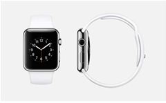 10 features of the new Apple Watch