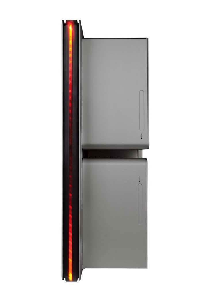 Thermaltake's Level 10 Titanium Limited Edition Case