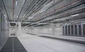 Photos: Telstra's new Melbourne data centre