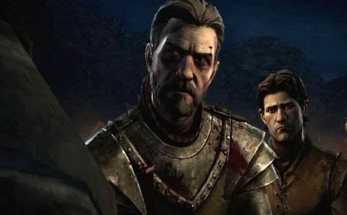 Telltale's Game of Thrones Screens - Real or Fake?