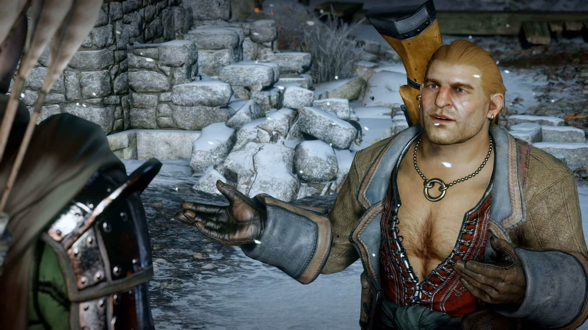 The First Hour - Dragon Age: Inquisition
