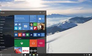Photos: Microsoft's Windows 10 and HoloLens