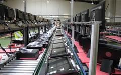Inside Foxconn Australia