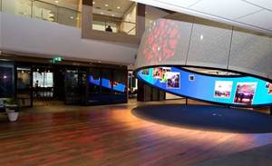 Photos: Inside Telstra's customer insight centre