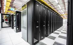 A peek inside Equinix's $66m Melbourne data centre