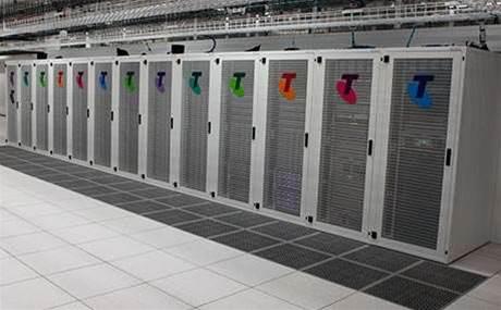 Behind Telstra's massive IaaS strategy