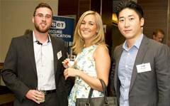 ESET roadshow rolls into Brisbane