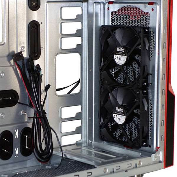 Check out Supermicro's new gaming case