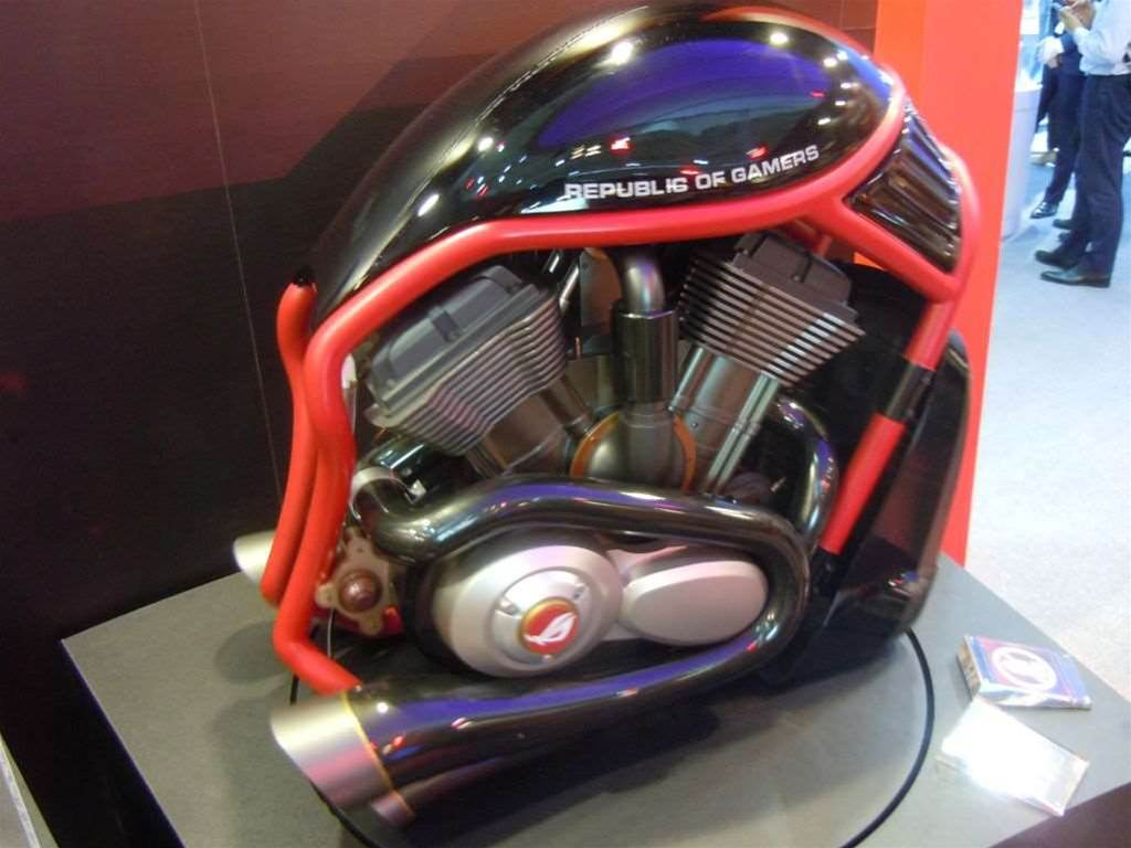 The best case mods of Computex 2015