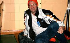 Channel bosses sleep rough at CEO Sleepout